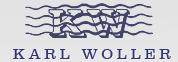 Firma Karl Woller GmbH - Logo